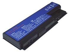 Acer AS07B31 Battery